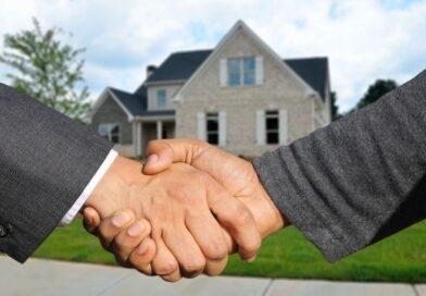 Jak dobrze sprzedać dom?